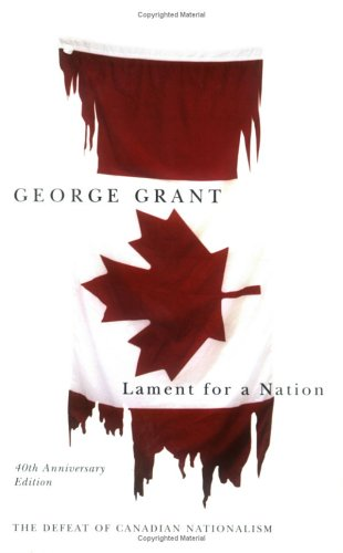 Grant's Lament for a Nation