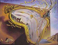 Y23_Exploding_Clock_Dali_Salvador