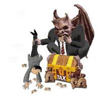 TaxMonster